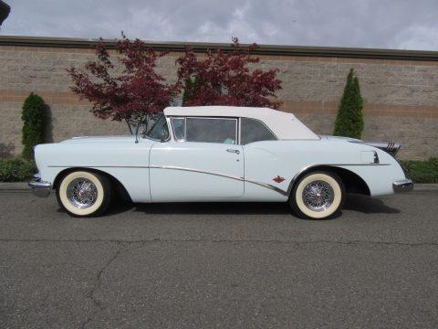 1954 Buick Skylark Harley Earls Custom Convertible (1 of 846) for sale