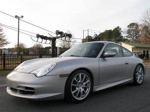 Pristine 2004 Porsche 911 GT3 for sale