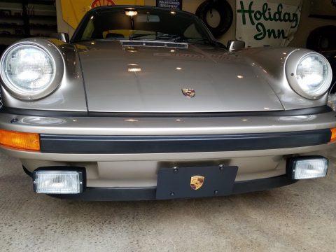 RARE 1983 Porsche 911 for sale