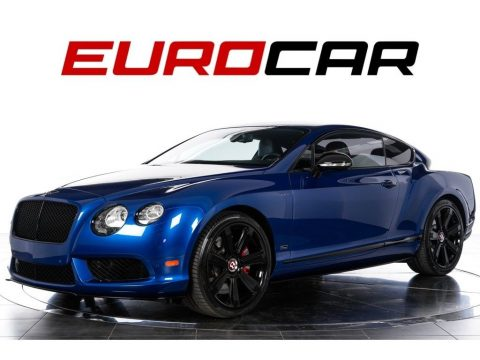 STUNNING 2015 Bentley Continental GT V8 S for sale