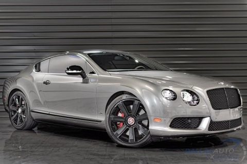 STUNNING 2015 Bentley Continental GT for sale