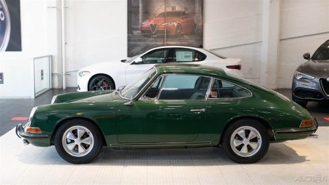 1967 Porsche 911 S Numbers Matching. Accurate Concours Quality Example for sale